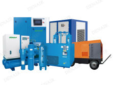 Looking for distributor to cooperate for industrial air compressor