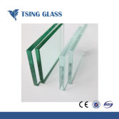 Tsing Glass- Low Iron Tempered Glass
