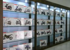 Motorcycle Parts Brands