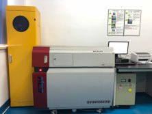 NCS Optical Emission Spectrometer Labspark750