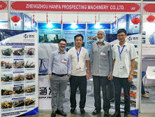 Southeast Asian Trade Show for Construction and Infrastructure In Thailand