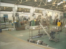 Window and Door production line