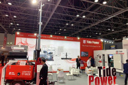 Middle East Energy 2019/ Dubai
