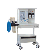 YJ-802 with 2 vaporizer Multifunctional Anesthesia machine