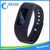 Digital Smart Watch Colorful Bracelet