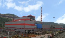 30MW coal fired power plant for Uttam Steel mill