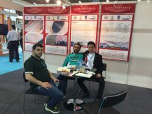 Boru 2015 Exibition for Stainless Steel Pipe