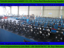 Real Factory Ceiling TGrid Machine