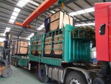 Screw Pump and Driving Device Packing