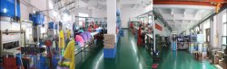 China plastic rubber silicon products factory manufacturer