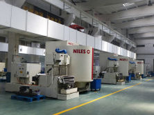 NILES Gear Profile Grinding Machines