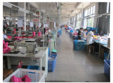 Bag Factory Production Lines