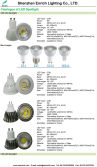 Catalogue of LED Spotlight
