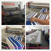 Seamless bandana----Digital Printing