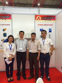 INATRONICS Fair 2016 in Indonesia