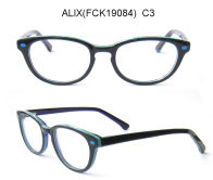 New pretty Kids optical frame with flex