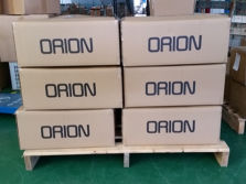 ORION brand outbox