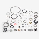 Washers and other parts