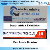Electra Mining Exhibition
