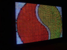LED Display Project In Surepro,Brazil