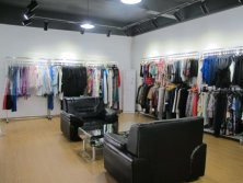 Sample&Show Room