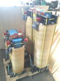 Supply customized batch order of Soctt transformer to USA 2017-01