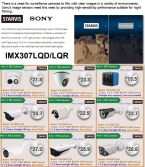 SONY307 Promotion
