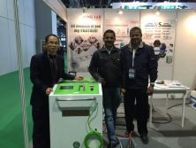 Automechanika Shanghai China 2015