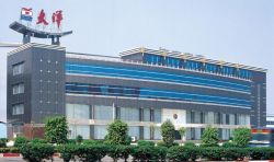SIHUI DAYANG METAL PRODUCTS CO., LTD(18,000SQM)