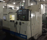 OKUMA Grinding Machine