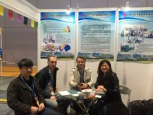 The 25TH Shanghai Int′l Ad & Sign Technology & Equipment Exhibition