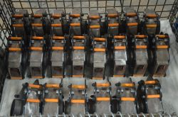 Maxload Electric Chain Hoist Spare Parts