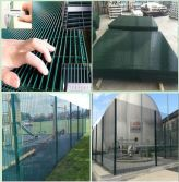 Anti Climb Fence/Anti Climb Fencing/358 Security Fence/High Security Fence