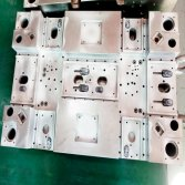 Electric Parts Plastic Injection Mold