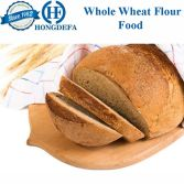 Whole wheat flour mill food