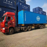 Freight Forwarder Shipping from China to port Mukalla Yemen