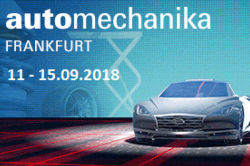 Veise has participated in Germany Frankfurt Automechanika Auto Parts Exhibition