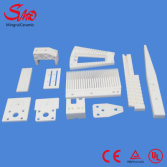 Ceramic blocks for Aerospace