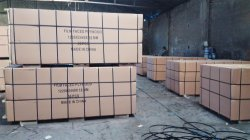 EXPORT PACKMENT for 18MM FILM FACED PLYWOOD