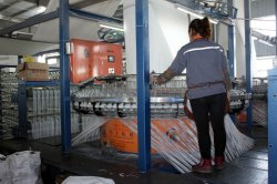 FIBC Circular Weaving Machine-1
