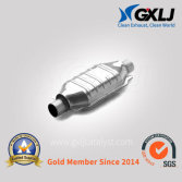 Universal Three-Way Catalytic Converter for Light-Duty Petrol Vehicle