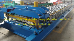 Discount metal glazed tile making machines