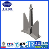 Pool Anchor Type W