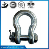 Shackles for Construction Machinery