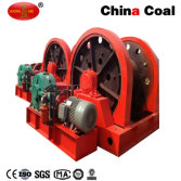 Shaft Sinking Winch