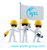 Welcome to Worth Group