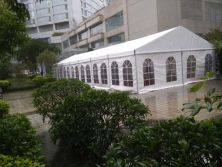 8x21m tent for promotion in Guangzhou