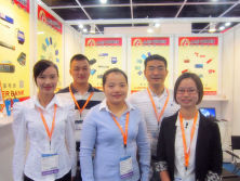 HongKong Electronics Fair (Spring Edition)