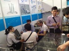2015 Beijing dental fair