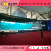 Indoor Fixed LED HD Display Screen P1.9-SMD1010